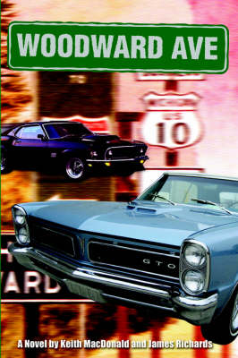 Woodward Avenue by Keith MacDonald, James, DVM Richards