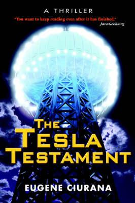 The Tesla Testament by Eugene Ciurana