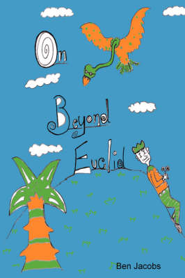 On Beyond Euclid by B. Jacobs