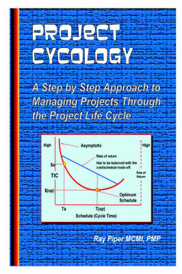 Project Cycology by Ray Piper