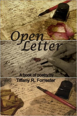 Open Letter by Tiffany Forrester