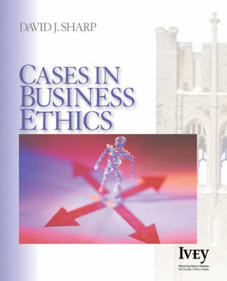 Cases in Business Ethics by David J. Sharp