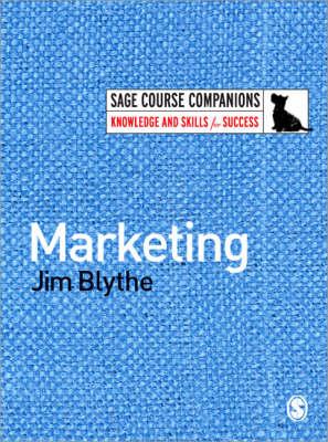 Marketing by Jim Blythe