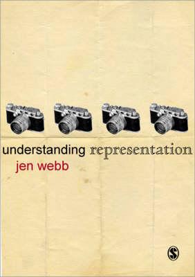 Understanding Representation by Jenn Webb