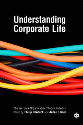 Understanding Corporate Life by Warwick Org Theory Network