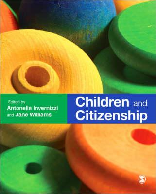 Children and Citizenship by Antonella Invernizzi