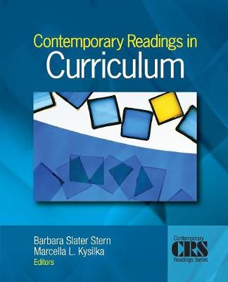 Contemporary Readings in Curriculum by Barbara Slater Stern