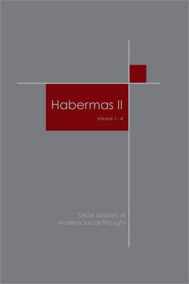 Habermas II by David Rasmussen