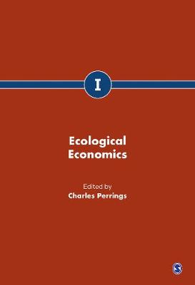 Ecological Economics by Charles Perrings