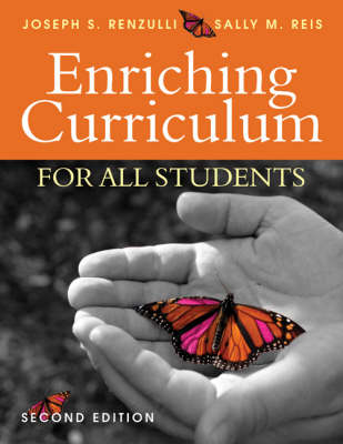 Enriching Curriculum for All Students by Joseph S. Renzulli