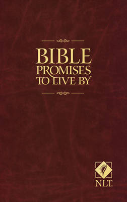Bible Promises to Live by by Ronald A Beers