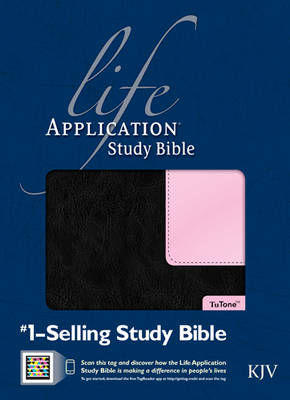 Life Application Study Bible-KJV by Tyndale