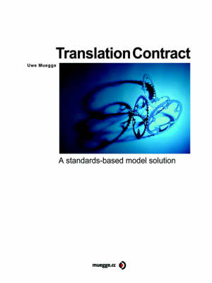 Translation Contract by Uwe Muegge