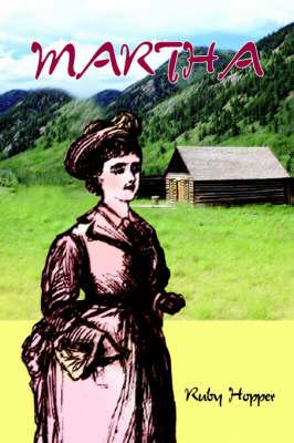 Martha by Ruby Hopper