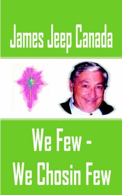 We Few - We Chosin Few by James Jeep Canada