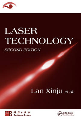 Laser Technology by Lan Xinju