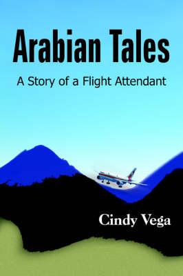 Arabian Tales by Cindy Vega