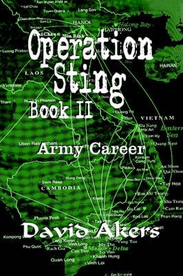 Operation Sting Book II by David Akers
