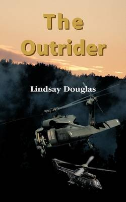 The Outrider by Lindsay Douglas