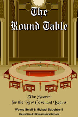 The Round Table by Wayne Small