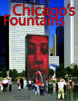 Chicago's Fountains by Gary Taber, Perry Casalino