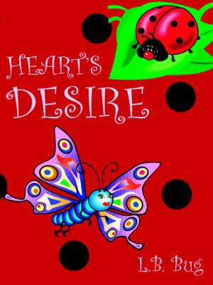Heart's Desire by L.B. Bug