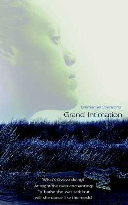 Grand Intimation by Emmanuel Etienyong