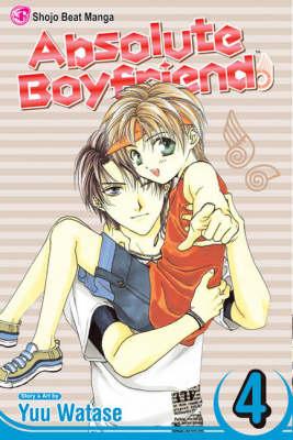 Absolute Boyfriend, Vol. 2 by Yuu Watase