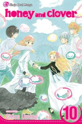 Honey and Clover, Vol. 10 by Chica Umino