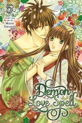 Demon Love Spell, Vol. 5 by Mayu Shinjo