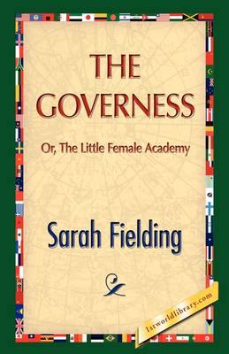 The Governess by Sarah Fielding