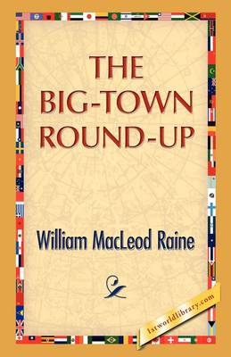 The Big-Town Round-Up by William M Raine