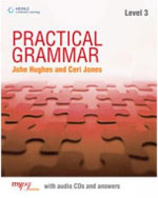 Practical Grammar 3 - Student Book without key by John Hughes, David Riley
