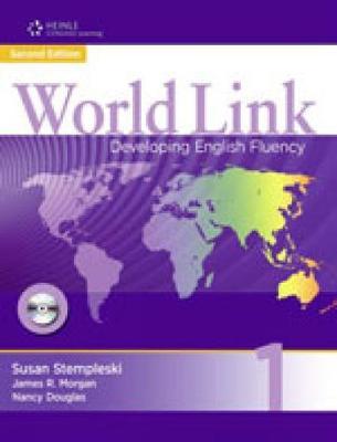 World Link 1: Workbook by Susan (International Language Institute, Hunter College, City University of New York) Stempleski, Nancy Douglas, James Morgan