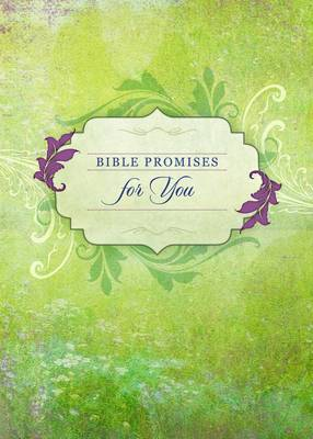 Bible Promises for You by Broadstreet Publishing