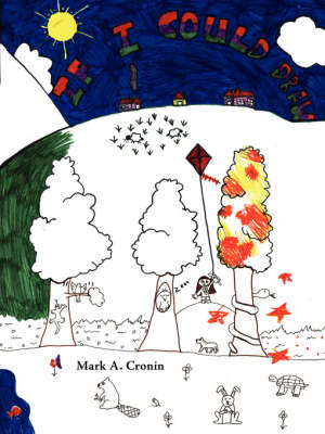 If I Could Draw by Mark A. Cronin
