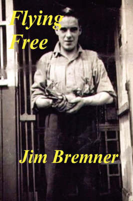 Flying Free by Jim Bremner