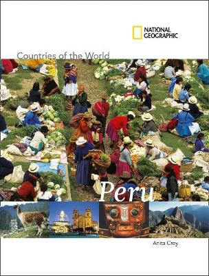 Countries of The World: Peru by Anita Croy