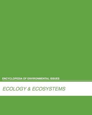 Ecology & Ecosystems by Salem Press