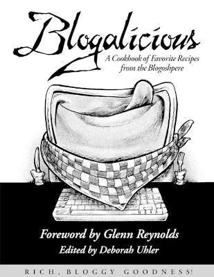 Blogalicious by Deborah Uhler