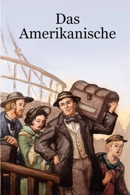 Das Amerikanische by Jean Winstead