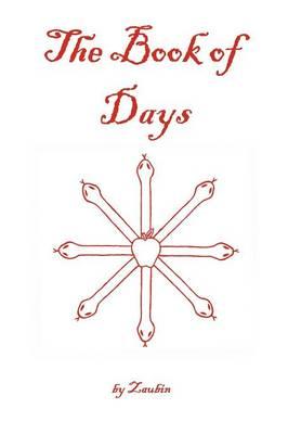 The Book of Days by Zaubin