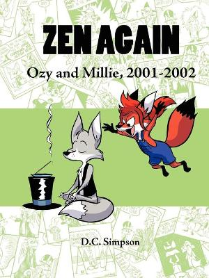Zen Again: Ozy and Millie, 2001-2002 by D.C. Simpson