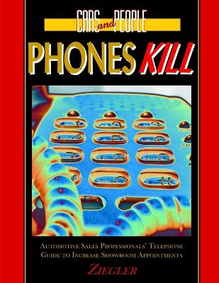 Cars and People; Phoneskill by Anthony Ziegler
