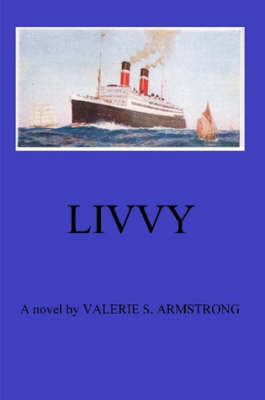 Livvy by Valerie Armstrong
