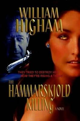 The Hammarskjold Killing by William Higham