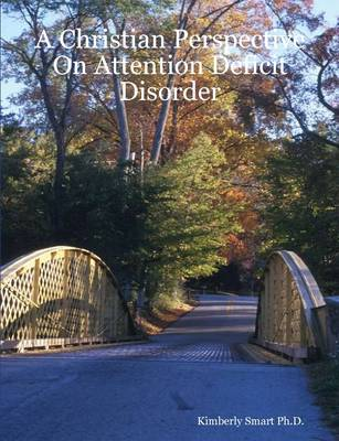 A Christian Perspective On Attention Deficit Disorder by Kimberly Smart Ph.D.