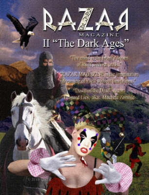 RAZAR II The Dark Ages by RAZAR Productions