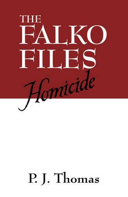 The Falko Files by P J Thomas