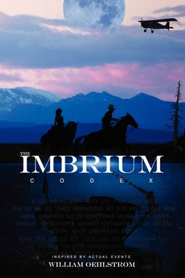 The Imbrium Codex by William Oehlstrom